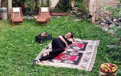 Artist in Residence: Bojana Videkanić, juli 2019