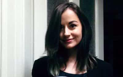 Writer in residence : Lana Bastašić, oktobar/novembar 2019