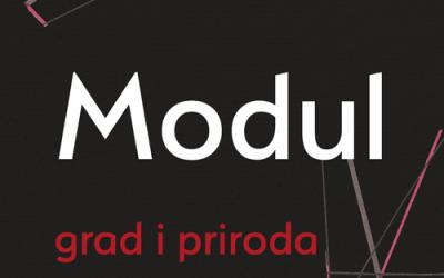 Modul Grad i priroda, Sarajevo 19 ‒ 22. septembar 2019